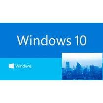 Windows 10 Pro Licencia Original Digital Precio Real