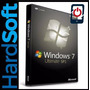 Windows 7 Ultimate 32/64bits 5 Pc Licencia Original Retail