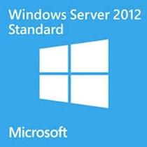 Hp Rok Windows Server Std 2012 R2 X64 Bits ( Fisico) 748921-