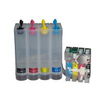 Sistema De Tinta Continua P/ Epson Tx120 Tx130 Tx235 T22