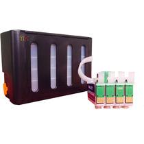 Sistema Xp Para Epson Oem101 Xp201 Xp211 Xp411,tx120,t21,t22