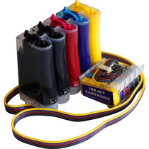 Sistema Tinta Continua Para Epson T1110, Tx515f,