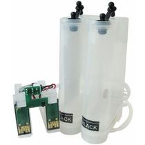 Sistema De Tinta Continua Para Epson K101 K301