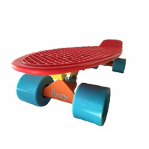 Tb Patineta Penny Nickel Graphic Complete Skateboard