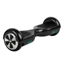 Patineta Eléctrica Hoverboard Con Bocinas Bluetooth