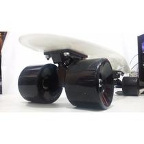 Mini Skate Retro 4 X 4 Monster Truck