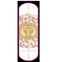 Patineta Profesional Tool Skateboards Flores 2