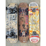 Patinetas Skate (dgk, Element, Toy Machine)