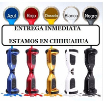 Patineta Electrica Self Balancing Envio Gratis Llega Mañana!
