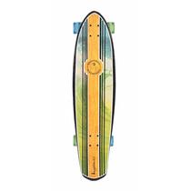 Kryptonics Longboard Complete Skateboard Patineta