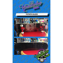 Patinetas Blazer Skateboard En Vandalosk8