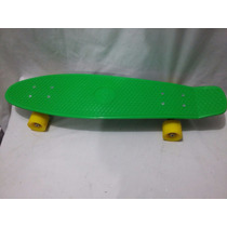 Minilongboard Retro Reforzado Blazer Grande 72cm