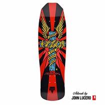 Tb Skateboard Hosoi Skateboards Hosoi Wings Deck