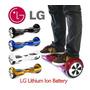 Patineta Electrica Scooter Lg - La Mejor Del Mercado -oferta