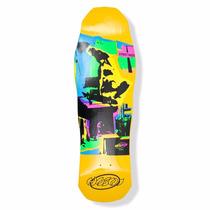 Tb Skateboard Hosoi Skateboards Pop Art 87 Skateboard Deck