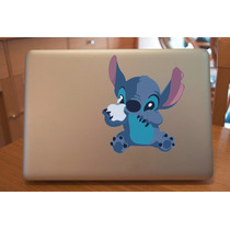 Macbook Laptop Sticker Stitch