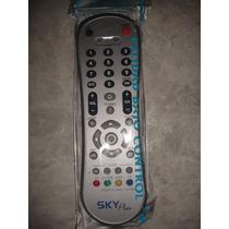 Control Remoto Universal Para Sky Y Tv Marca Isel