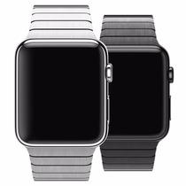 Extensible De Eslabones Link Bracelet 316l Apple Watch 42mm