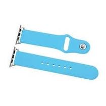 Extesible Apple Watch Colores Elegir Adaptador .42 Ipartsmx