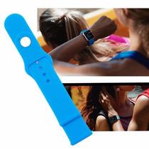 3 Extesibles Apple Watch Colores Elegir Adaptador Ipartsmx