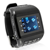 Reloj Celular 2015 Touch 2chips Camara ,fm, Bluetooth