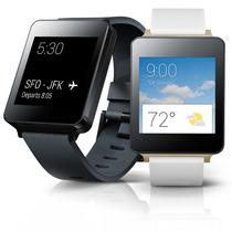Reloj Lg G Watch Nuevo En Caja Android Wear G3 Smartwatch