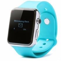Smartwatch Reloj Inteligente Dwatch Bluetooth Android - Ios