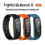 Smartband Smartwatch Pulsera Inteligente Q62