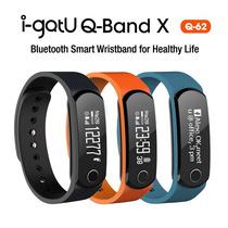 Smartband Smartwatch Pulsera Inteligente La Mejor De Todas!!