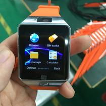 Reloj Celular Camara Sim Microsd Dz09 Version Nueva2016