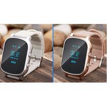 Gps/wifi/lbs Watchtracker Adultos Teléfono/reloj Localizador