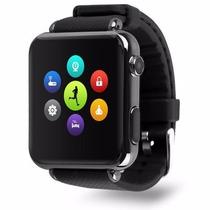 Fabuloso Smart Watch!! Teléfono Celular, Cámara, Internet!!