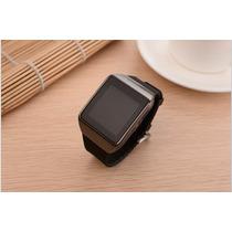 Prueba El Nuevo Dz09 Reloj Celular Smartwatch