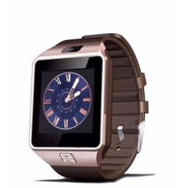 Smartwatch Reloj Celular Liberado Soporta Sim Y Memoria Sd