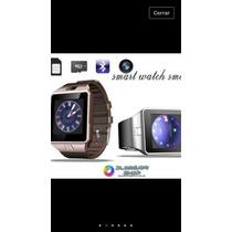 Reloj Telefono Inteligente Bluetooth Manos Libres Liberado