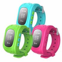 Smartwatch Para Niños Con Rastreador Gps Tracker Mayoreo