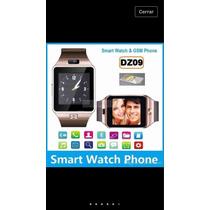 Reloj Teléfono Inteligente Liberado Bluetooth Manos Libres.