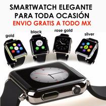 Smartwatch Celular Iwatch Con Camara Bluetooth Envio Gratis