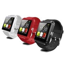 Smart Watch Reloj Inteligente Pro Android Y Iphone Bluetooth
