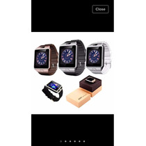 Reloj Dz09 Smart Watch Camara Mp3 Video Voice Whatsapp Fb