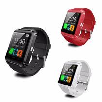 Precio De Locos Reloj Smart Watch U8