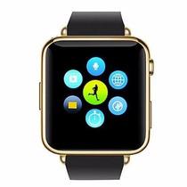 Reloj Celular Smartwatch Iwatch Camara Podometro Andorid Ios