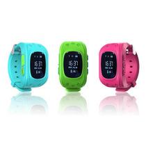 Reloj Smartwatch Para Niño Con Gps Localizador Y Llamada Sos