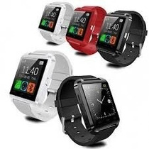Reloj Smartwatch U8 Bluetooth Compatible Android Iphone