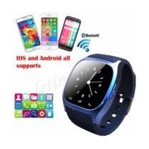 Reloj Smartwatch Watch M26 Tecnológico