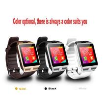 Smartwatch- Reloj Celular Dz09 Micro Sim Exp.32gb Cámara S29