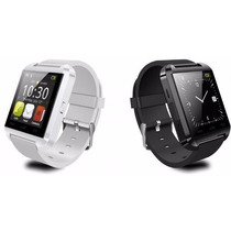 Lote 5 Relojes Smartwatch U8 Pro Para Android Ios Iphone