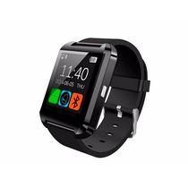 Smart Watch Reloj Inteligente U8 Manos Libres Bluetooth
