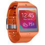 Reloj Inteligente Samsung Gear 2 Neo - Naranjado