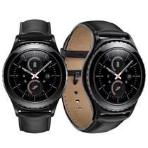 Reloj Samsung Gear S2 Classic Tizen Dualcore Bluetooth Wifi